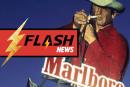 PERSONE: Death of the Marlboro Man, il famoso cowboy delle pubblicità di sigarette.