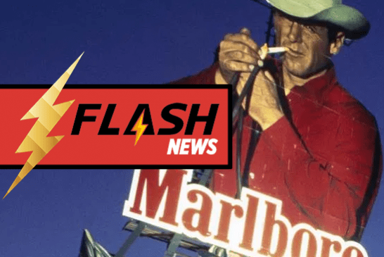 PEOPLE: Death of the Marlboro Man, the famous cowboy of cigarette ads.