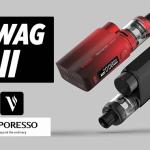 BATCH INFO: Swag II 80W (Vaporesso)