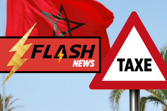 MOROCCO: Taxation of the e-cigarette is voted unanimously!