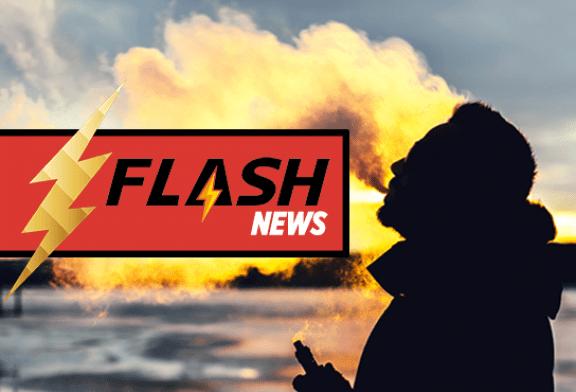 SANTÉ : L'e-cigarette «moins pire, mais pas sans danger» pour le Dr Goldschmidt