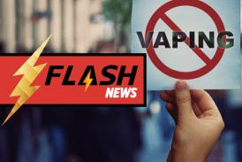 VEREINIGTE STAATEN: Die Gesetzgeber von New Jersey bereiten ein Aromaverbot für Vape vor