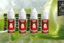 REVUE / TEST: Wonder (Juice Heroes Range) di Liquideo