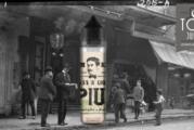 RÜCKBLICK / TEST: Opium von Tom Klark