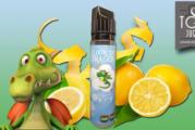 סקירה / מבחן: Elixir of Dragon מאת Laboravape