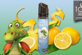 REVIEW / TEST: Elixir of Dragon by Laboravape