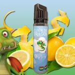 REVUE / TEST : Elixir de Dragon par Laboravape