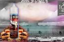REVIEW / TEST: La Bombe Rouge van High Class Liquids