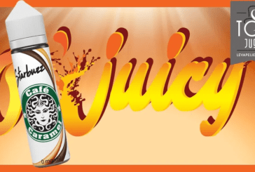 REVIEW / TEST: Starbuzz door O'Juicy
