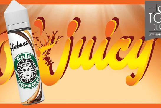 REVISIÓN / PRUEBA: Starbuzz por O'Juicy