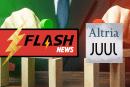 ECONOMIE: De toezichthouder betwist de fusie tussen Juul en Altria