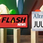 ЭКОНОМИКА: Регулятор оспаривает слияние Юула и Алтрии