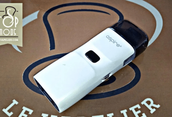 REVIEW / TEST: Breeze NXT Kit by Aspire