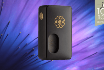 REVIEW / TEST: Dotsquonk 100W by Dotmod