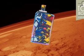 REVIEW / TEST: Mars POD by FemiVape