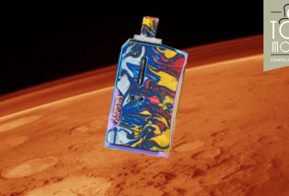 ΑΝΑΣΚΟΠΗΣΗ / ΔΟΚΙΜΑΣΙΑ: Mars POD από FemiVape
