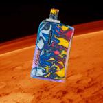 REVISIÓN / PRUEBA: Mars POD por FemiVape