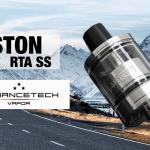 批次信息:Aston RTA SS(Aston Vape)
