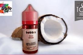 RÜCKBLICK / TEST: Coco Dream von Bobble