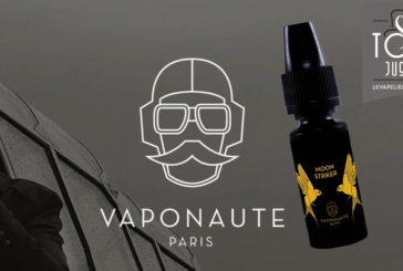RECENSIONE / PROVA: Moon Striker (gamma Vaponaute Aces) di Vaponaute Paris