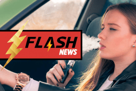 NEW ZEALAND: Vape and smoking ban in cars!