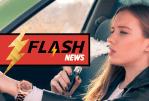 ניו זילנד: איסור על כוונות ועישון במכוניות!