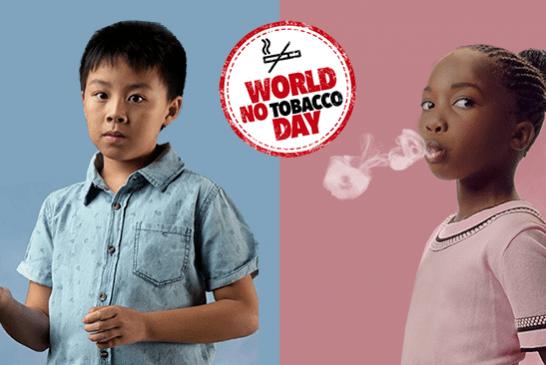 ЗДОРОВЬЕ: Всемирный день без табака, ВОЗ раскрывает свой «страшный секрет» на вейпе!