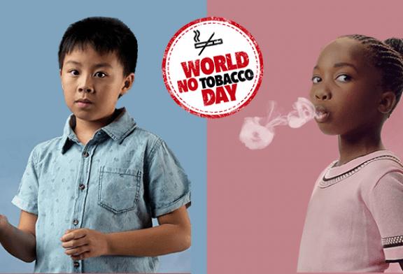 SANTÉ : Journée mondiale sans tabac, L'OMS dévoile son «terrible secret» sur la vape !