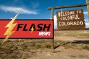 ETATS-UNIS : Le Colorado se prépare à imposer de fortes taxes sur la vape !