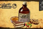 REVUE / TEST : Dessert (Gamme Sawyer) par Tom Klark's