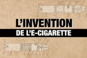DOSSIER: De uitvinding van de e-sigaret, een spannend verhaal van een revolutionair apparaat!