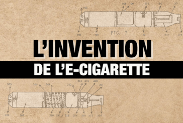 DOSSIER : L'invention de l'e-cigarette, histoire passionnante d'un dispositif révolutionnaire !