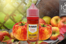REVIEW / TEST: Pomme Paradis (Fruity Range) van Bobble