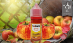 REVIEW / TEST: Pomme Paradis (Fruity Range) van Bobble