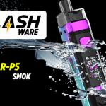 FLASHWARE : Scar-P5 (Smok)