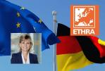 A DESTRA: la Germania potrebbe provare a usare la sua autorità europea per attaccare lo svapo!