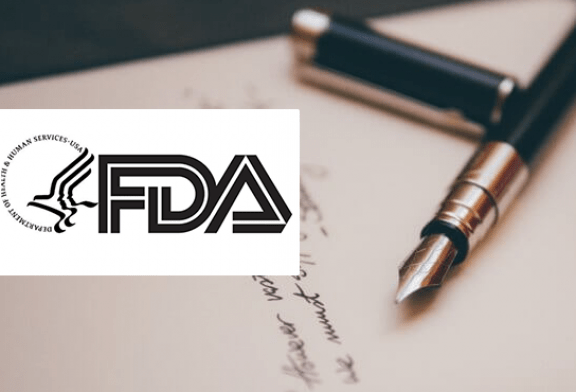 UNITED STATES: FDA attacks 10 vape companies with warning letters