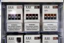 STATI UNITI: Juul lancia una campagna aggressiva contro i baccelli disponibili sul mercato nero.