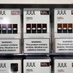 ETATS-UNIS : Juul lance une campagne agressive contre les pods disponible sur le marché noir.