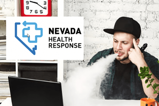 UNITED STATES: Nevada Public Health Pushes Businesses To Ban Vaping!