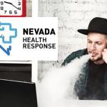 СОЕДИНЕННЫЕ ШТАТЫ: Общественное здравоохранение Невады призывает компании запретить вейпинг!