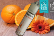 REVUE / TEST : Orange de Valencia par Le Vaporium