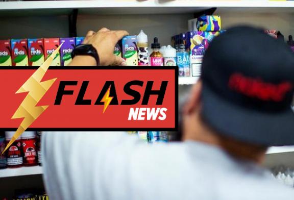 ΗΝΩΜΕΝΕΣ ΠΟΛΙΤΕΙΕΣ: Υποχρεωτική άδεια πώλησης ατμών στην Πολιτεία του Αϊντάχο!
