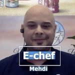 EXPRESSO - Επεισόδιο 4 - Mehdi Hadjadj (Francovape / E-chef)