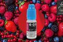 REVUE / TEST : Fruits Rouges (Gamme Initiale) par e-CG