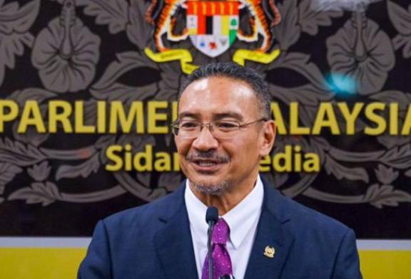 MALAYSIA: Minister während der Parlamentssitzung beim Dampfen erwischt