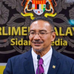 MALAYSIA: Minister caught in the act of vaping during parliamentary session