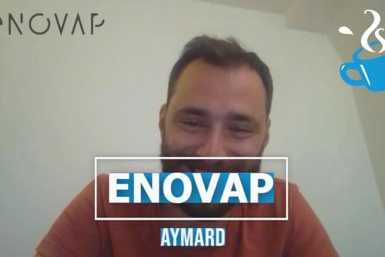 ESPRESSO: Episodio 10 - Aymard de Ravignan (Enovap)
