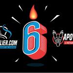 生日:ULTRONER竞赛游戏向所有人开放