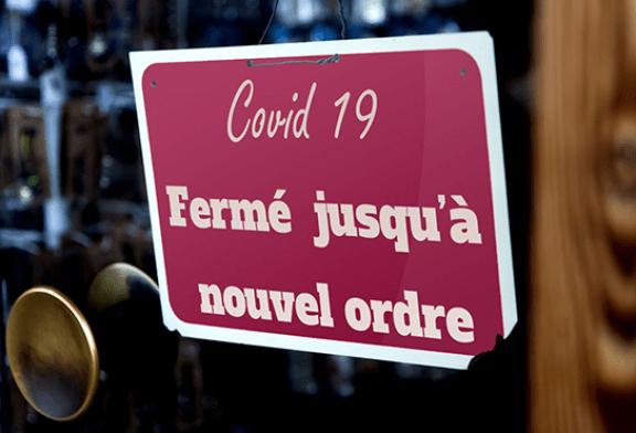 比利时:Vape商店在封锁期间将保持关闭!